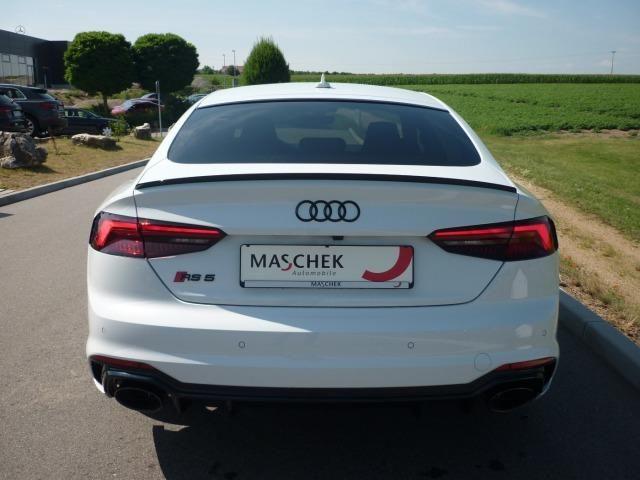 Audi RS 5 Sportback DynPak DesPak Pano 5JGar b+O ACC S-