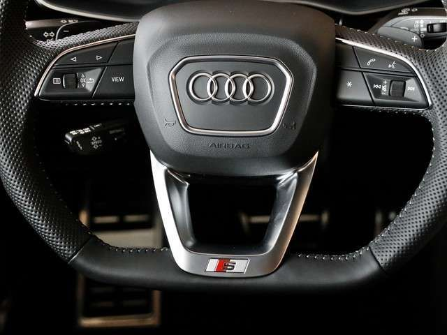 Audi Q7 50 TDI quattro S line Panora.-Glasda., Umgebungsk