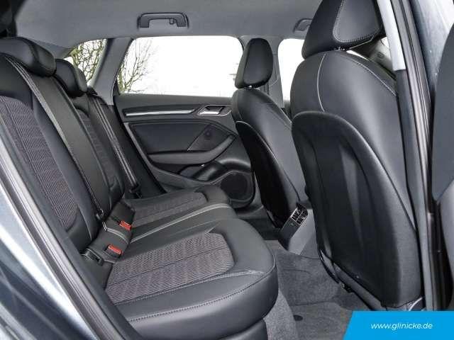 Audi A3 Sportback design 1.5 TFSI Leder UPE 36.954,- Xenon
