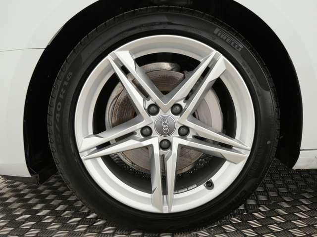 Audi A4 Avant S line 40 TDI qu. S tronic NAV+ VIRTUAL