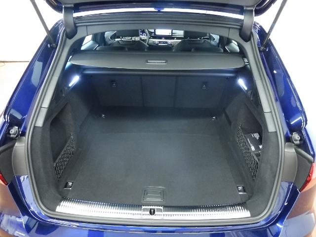 Audi A4 Avant S line 40 TDI quattro LED NAVI LEDER