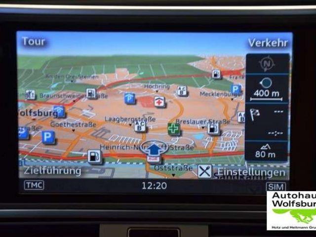 Audi A6 Avant 3.0 TDI Quattro Tiptronic Luftfederung/St
