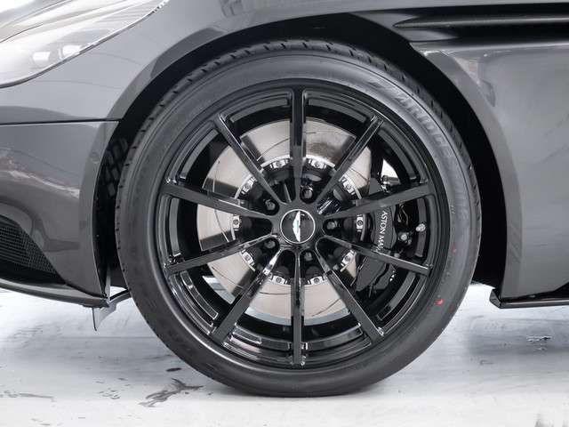 Aston Martin DB11 Coupe AMR V12 UPE : 246.309,-
