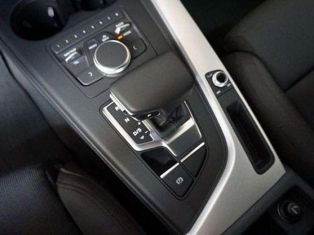 Audi A4 Avant sport 2.0 TDI S tronic, 2x S line 18 Zoll LE