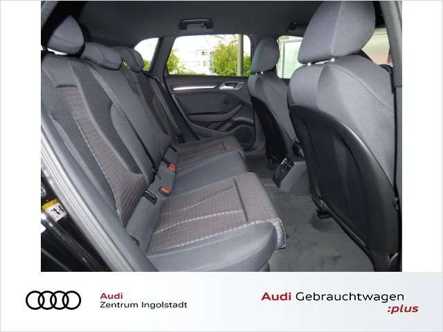 Audi A3 Sportback 35 TDI S line comp. Top Edit. Sport