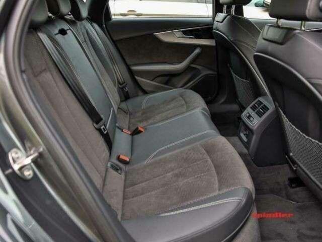 Audi A4 Avant 40 TDI S tronic+S LINE+LAUNCH EDITION