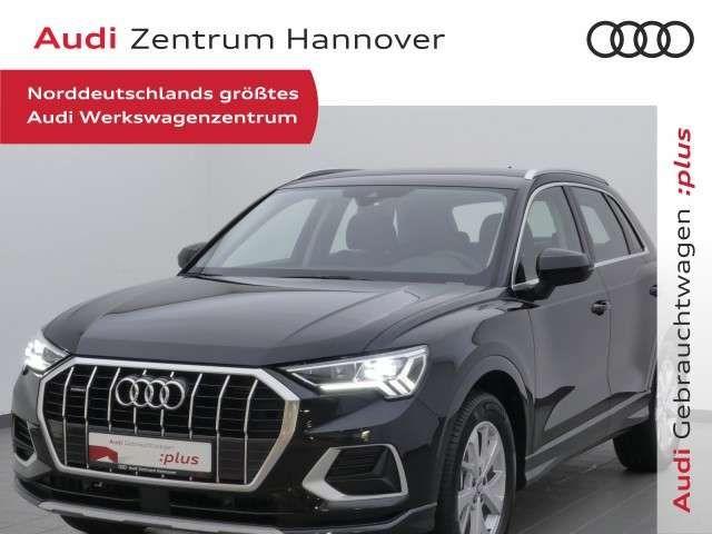 Audi Q3 45 TFSI qu.advanced LED, virtual, Leder