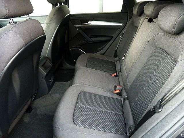 Audi Q5 35 TDI S-tronic qu. Navi,APS EURO 6d-TEMP ALU SITZ