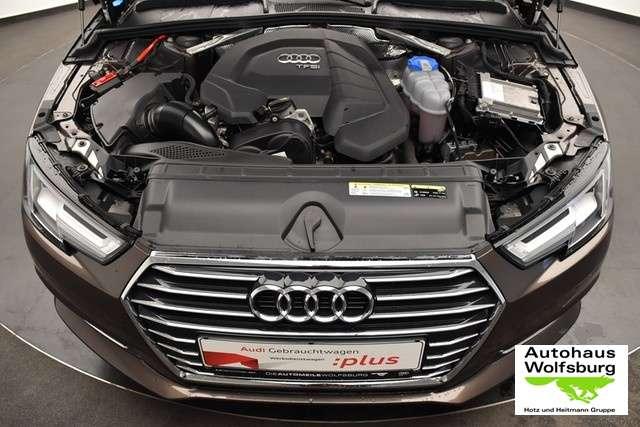 Audi A4 Avant 1.4 TFSI MMINavi/LED/Einparkhilfe plu