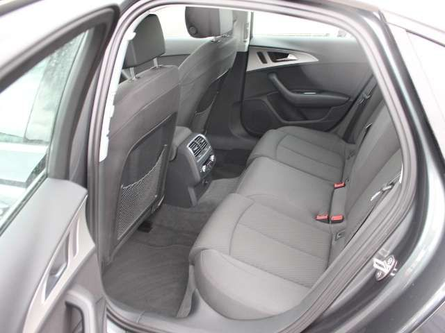 Audi A6 2.0 TDI S tronic S line Seection