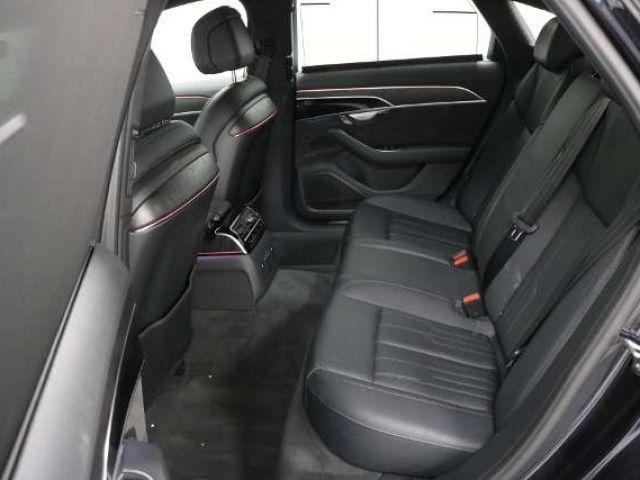 Audi A8 55 TFSI quattro tiptronic LED NaviPlus VirtCockpit