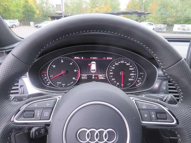 Audi A6 Avant 3.0 BiTDI Quattro S Line