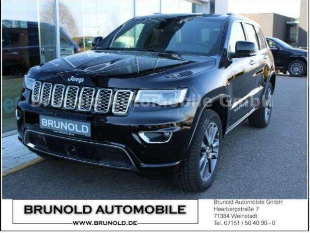 Jeep Grand Cherokee 2019 Diesel