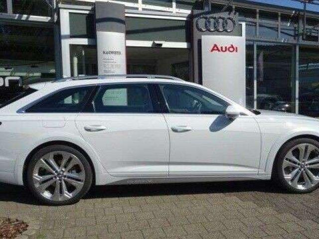 Audi A6 allroad quattro 50 TDI Matrix ACC Allradlenk. Head Up