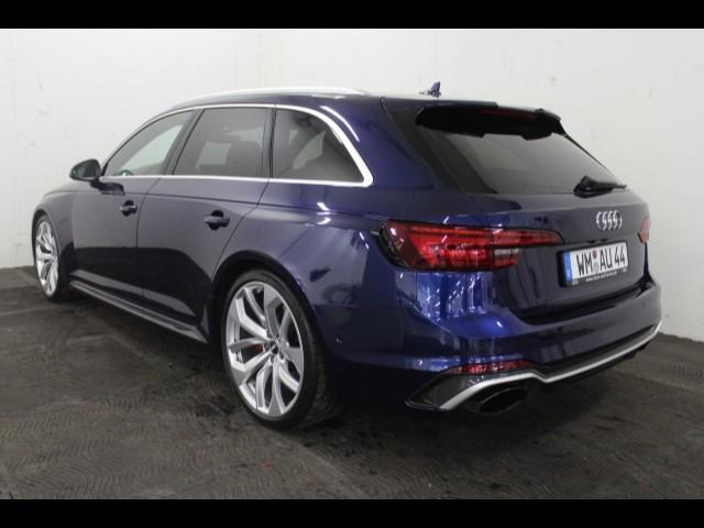 Audi RS 4 Avant 2.9 TFSI quattro tiptronic *PANO*360°