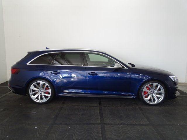 Audi RS 4 Avant 2.9 TFSI quattro tiptronic *HUD*360°*