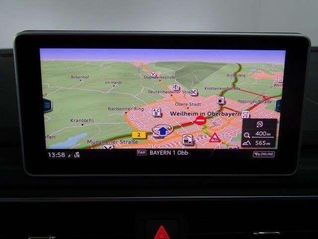 Audi A4 Avant 40 2.0 TDI quattro sport S tronic *AHK*