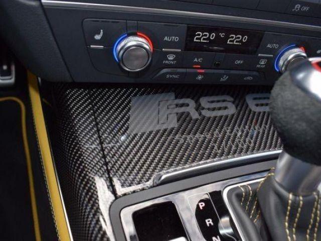 Audi RS 6 Avant 4.0 Performance, Speed Edition, EA8, UPE: