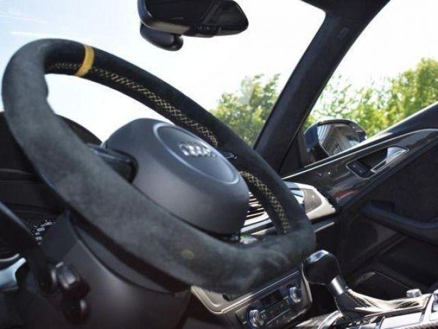 Audi RS 6 Avant 4.0 TFSI q. Tiptr. Performance, Speed Edit