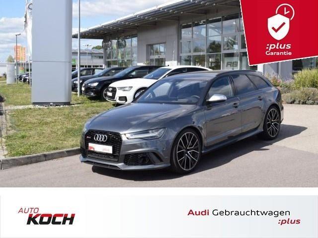 Audi RS 6 Avant 4.0 TFSI q. Tiptr. Performance, Dynamik Pa
