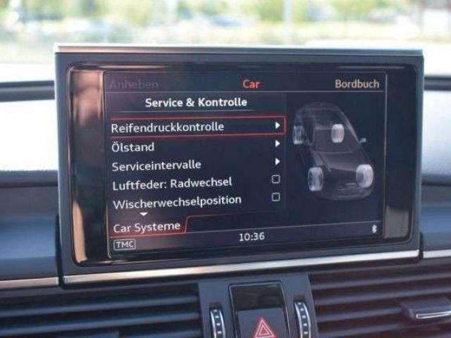 Audi A6 allroad quattro 3.0 TDI q. S-Tronic, ACC, LED, Navi Touch,