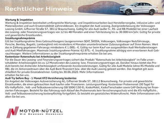 Audi A3 Sportback 30 TFSI S-TR SPORT 5JG+XEN+NAVI+ACC