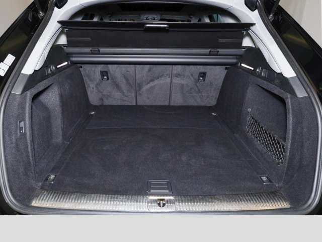 Audi A4 Avant 3.0 TDI quattro design