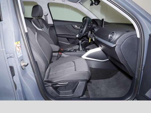 Audi Q2 1.6 TDI sport S-Line