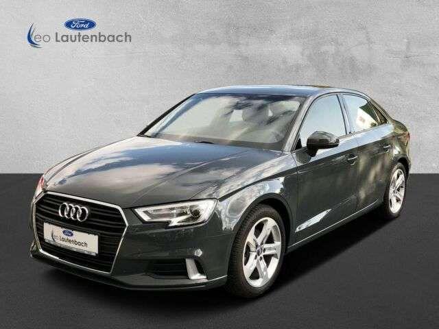 Audi A3 2018 Benzine