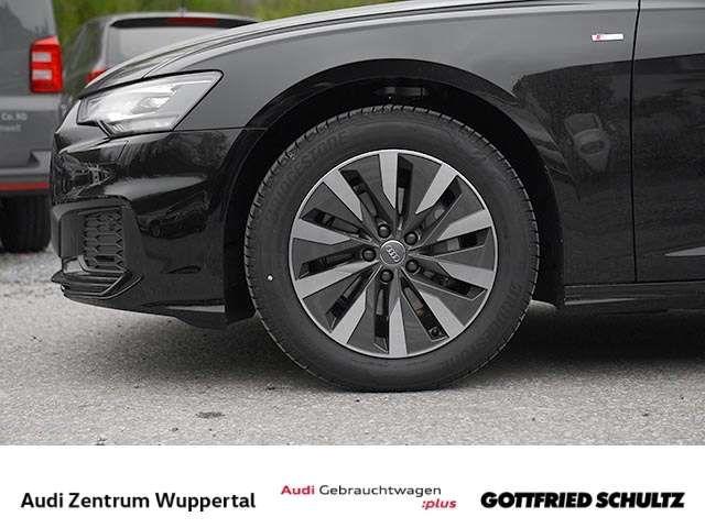 Audi A6 Avant 2.0TDI quatt.RÜCKFAHR LEDER PANO LANE ACC Sp