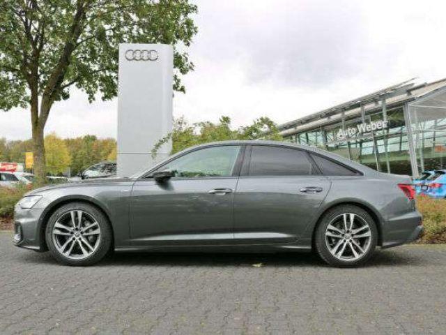 Audi A6 Limousine 40TDI S LINE MEMORY ACC BLACK DAB