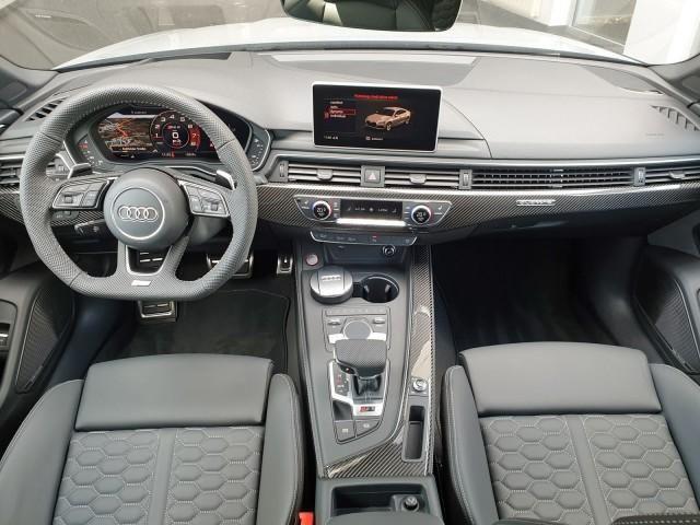 Audi RS 5 Sportback 2.9 TFSI Virtual Cock, B&Q,Navi+,Keram