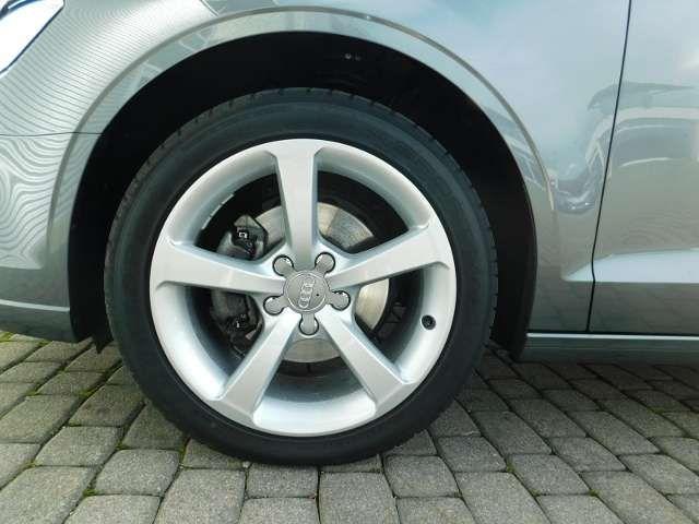 Audi A3 Limousine 1.5 TFSI S-tronic LED NAVI STDHZG