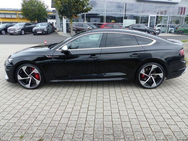 Audi RS 5 Sportback MATRIX+PANO+HUD+B&O+SPORTABGAS+NAVI
