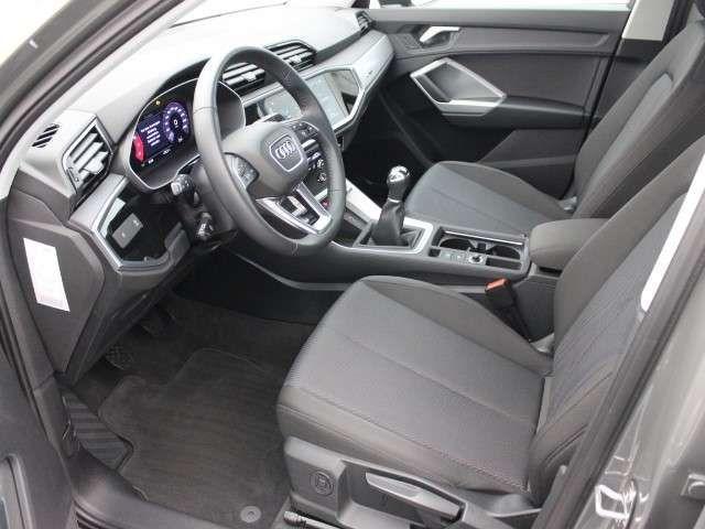 Audi Q3 35 TFSI advanced *LED*Navi*Connect*
