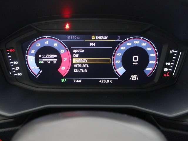 Audi A1 25 TFSI *Infotainment-Paket*Sitzhzg