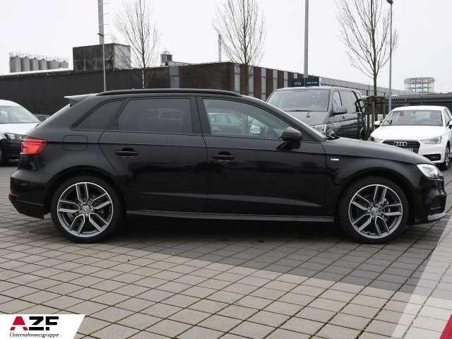Audi A3 Sportback 35 TFSI S-tronic S line Navi+LED