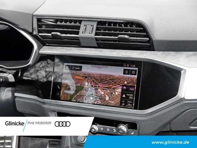 Audi Q3 Sportback 35 TDI S line UPE 65.274,- LED Navi Keyl