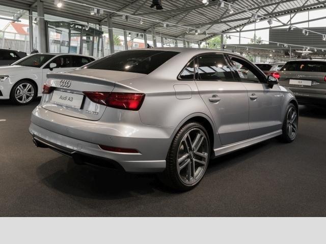 Audi A3 Limousine sport 35 TDI+Assistenzpaket+Matrix+Black