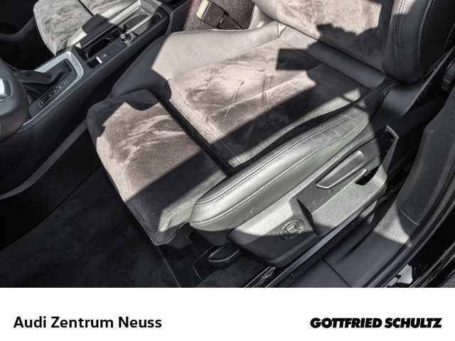 Audi Q3 Sportback S-Line 45 TFSI S-tronic NaviPlus Alcanar
