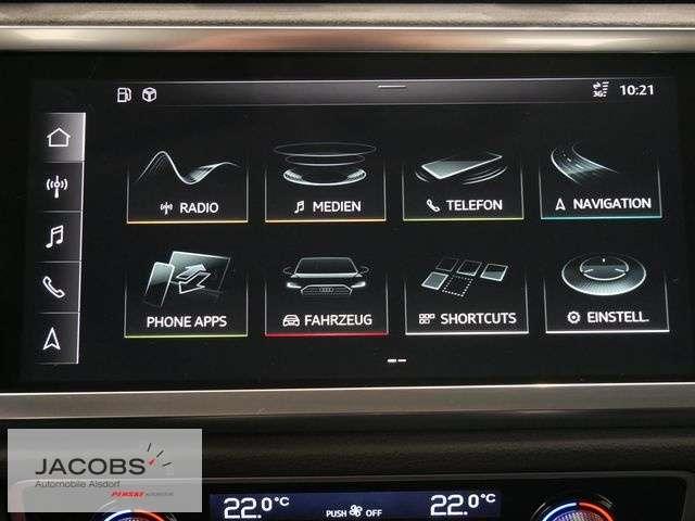 Audi Q3 40 TFSI quattro S-line S-tronic,Navi,LED,SHZ