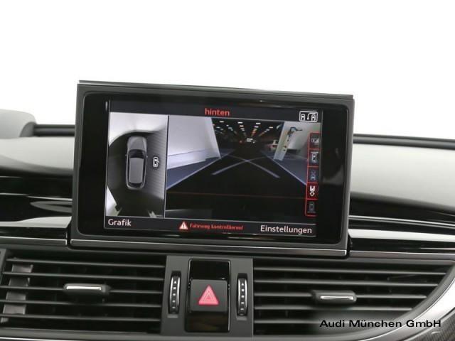 Audi RS 6 Avant 4.0 TFSI qu. INDIVIDUAL Pano/Dynamik/Matri