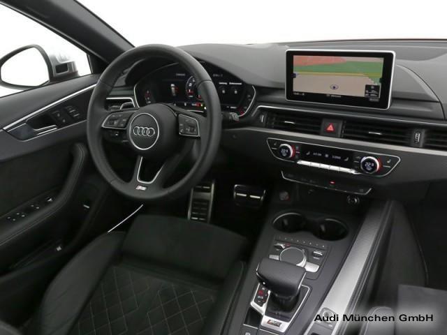 Audi RS 4 Avant 2.9 TFSI qu. Matrix/B&O/HuD/Virtual