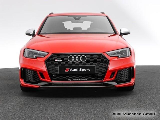 Audi RS 4 Avant 2.9 TFSI qu. Matrix/HuD/B&O/Matrix