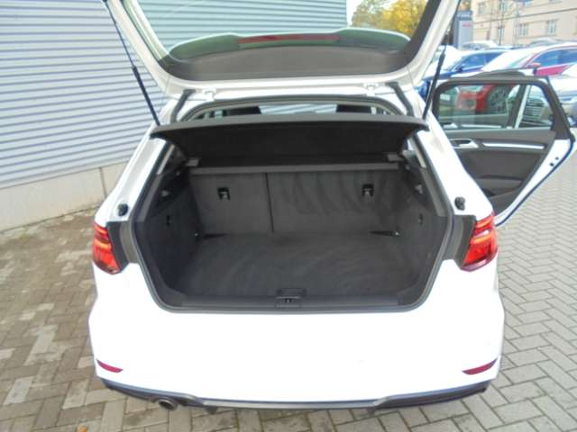 Audi A3 Sportback sport 1.0 TFSI S line LED Navi