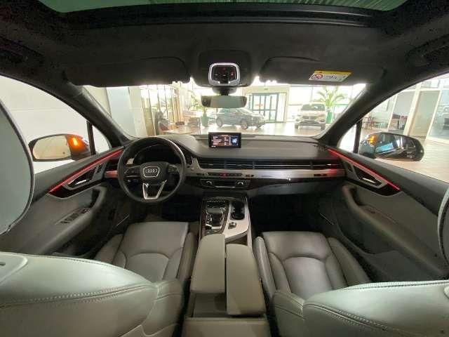 Audi Q7 3.0 TDI quattro, S-Line Black-Edition, Matrix, Pa