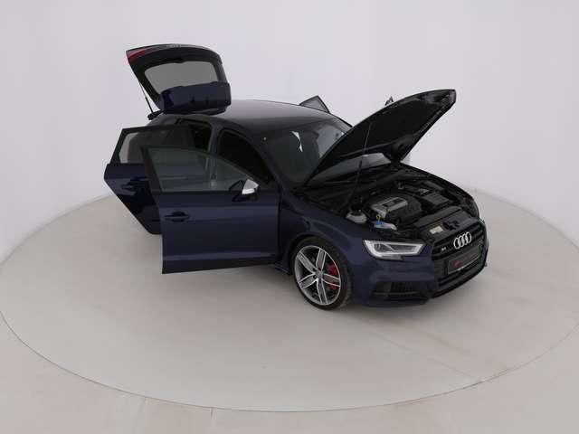 Audi S3 Sportback TFSI 221(300) kW(PS) S tronic Matrix LE