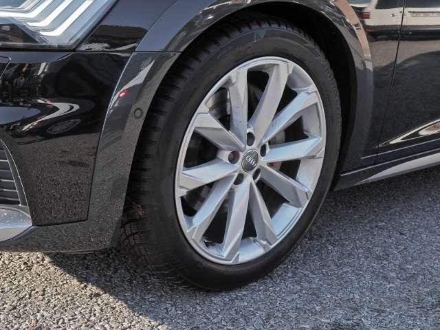 Audi A6 allroad 50 TDI quattro tiptronic Panorama KLIMA LED NAVI