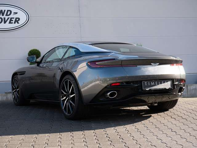 Aston Martin DB11 Coupe Launch Edition UPE: 240.585,-