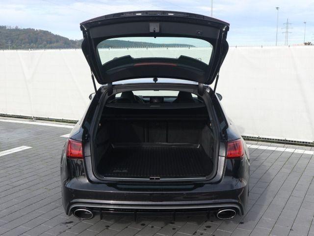 Audi RS 6 Avant performance (605 PS) HEADUP+ACC+BOSE